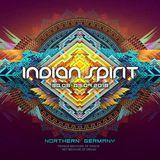 Djane Melburn @ Indian Spirit 2018