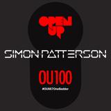 Simon Patterson - Open Up - 100