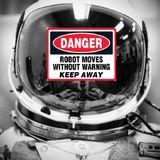 "Jean presents ""ROBOT MOVES"""
