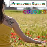 Meca Dj presents - COLOURS [Primavera Season]