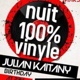 Julian Kaitany BIRTHDAY BAROUF 16.03.19