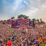 Hitmix '16.04 (Tomorrowland-Edition)