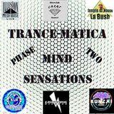 Trance-Matica - Mind Sensations  'phase 2 pt. 2