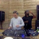 Transmission #015 - 02 - DJ Aphrodite (Urban Takeover) @ DT Bunker - London (21.05.2015)