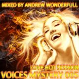Voices Mystery 005 (Love Hot Session)