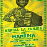 Arriba La Cumbiaaaaa