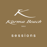 Karma Beach Bali Session 19 - Resident DJ Tony Montana