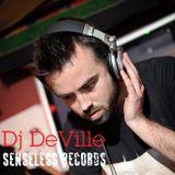 Dj DeVille - Dark Swing Mix - 27.04.2011