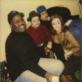 Louie Vega & Frankie Knuckles Live Maw Party NYC 7.7.2006