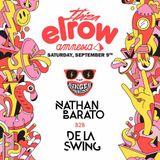 Podcast 197: Nathan Barato B2b De la Swing - Elrow At Amnesia Ibiza