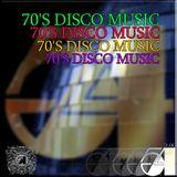 70'S DISCO MUSIC MIX by Studio 54