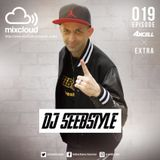 Axcell Radio  Episode 019 - DJ SEEBSTYLE