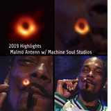Best of 2019 according to Malmö Antenn w/ Machine Soul Studios