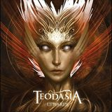 Teodasia - Lost Words of Forgivenes