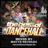 The best of Dancehall 2011 / Matys (Revolda)