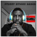 Street Hymns Radio Dec 2 2017