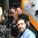 Kim & Mantha Interview@Human Stories - The Maik BullMp Radio Show, moreradio, 22/05/2018
