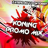 Koning - Mountain Rave Promo MIX