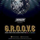 @RECKLESSDJ_ - G.R.O.O.V.E