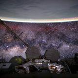 NGC-5128 & ASTRON @ AutentiskaRiga 19.08.2017