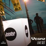 Booka Booka Live Set - VegaZ (2019.7.6)