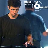 Jamie xx 6 Mix  for BBC 2014-05-02
