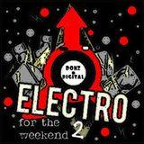 Electro Weekend 2