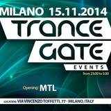 MTL - Over the rainbow episode 031 live@Trance Gate 15-11-2014