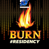 Burn Residency 2017 Dj Sandu