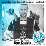 BCM Radio Show - 232 Don Diablo 30m Guest Mix