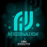 Iversoon & Alex Daf – Club Family Radioshow 056 on Kiss Fm (21.07.2014)