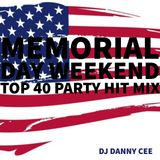 Memorial Day Weekend Top 40 Party Hit Mix 2017
