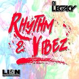 Rhythm & Vibez Volume 1 Clean