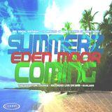 Eden Moor - Summerz Coming - www.HouseHeadsRadio.com Live - 19-05-2018
