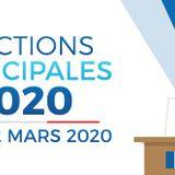 Débat sur les élections municipales avec J-P. Allenbach, C. Arnoux, A. Cordier et A. Vignot