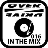 OVERDRIVE in the mix 016 - MATT K presents OVERDRIVE in the mix