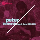 UP Podcast #010 - Peter Bernath