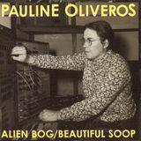 Oscillations Radio Show #187 - Pauline Oliveros