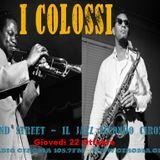 [52nd Street - Il Jazz Secondo Ciroma]2x03 I Colossi