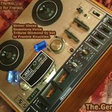 The.Gem - Shiver Shake Gemstone Voice Tribute Diamond Dj Set to Frankie Knuckles old school Tape