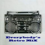 Everybody's Retro Mix