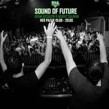 Guestmix for Sound of Future by Murat Salman on PAL Radio Station in Turkey