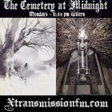The Cemetery at Midnight - Archive 9/18/2017