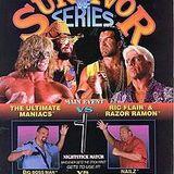WWF Survivor Series 1992 - Survivor Yearies