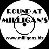 "Round At Milligan's - Show 164 - 13th Feb 2019 - Mockney Special, Bands called ""Los ---"", Quiz, etc"