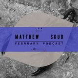 LSR Podcast 004 with Matthew Skud
