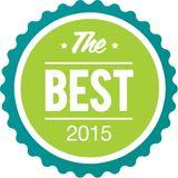 BEST OF 2015 [MIX by Dj Rabinu]