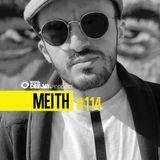 100% DJ - PODCAST - #114 - MEITH