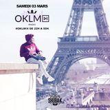 SHUBA K sur OKLM RADIO #OKLMix 03 03 18