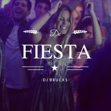 DJ BRUCKS - De Fiesta! Mix 2016